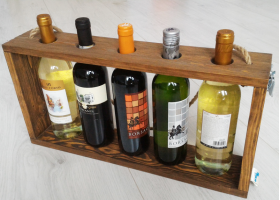 Подарочная упаковка для вина