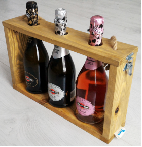 Переноска для шампанского